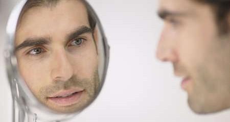 Lippenherpes kann Panik auslösen