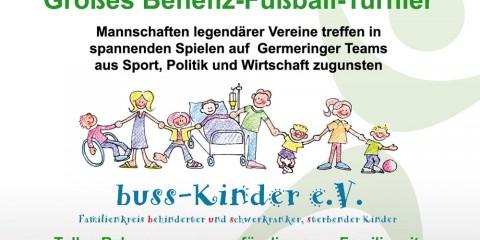 Kicken für Kinder