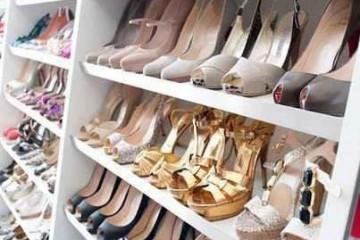 high heel sammlung