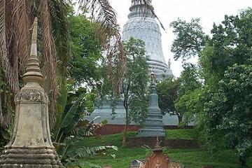 Wat Phnom Phnom