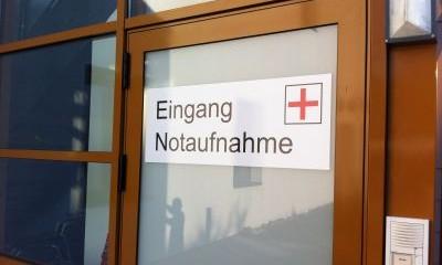 Notaufnahme Kreiskrankenhaus Vilsbiburg