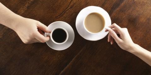Kommst du noch mit auf einen Kaffee