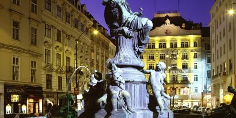 als Single in Wien