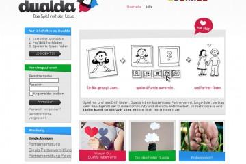 dualda.com Singlebörse