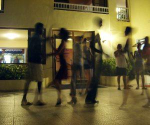 Salsa tanzen - ideal für Singles!